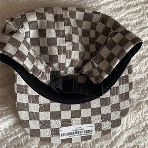 Supreme Other - Supreme checkers hat